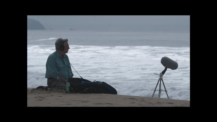 紀錄片《電影音效傳奇:好萊塢之聲》邀請了許多好萊塢音效大師來分享他們的巧思。