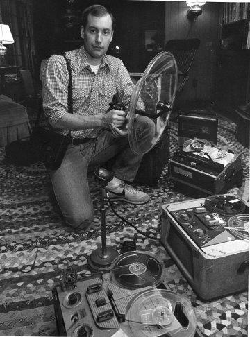 紀錄片《電影音效傳奇:好萊塢之聲》劇照。