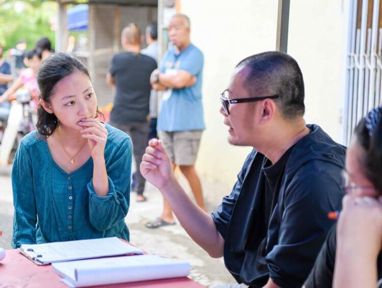 憑《南巫》獲金馬獎肯定的馬來西亞導演張吉安。
