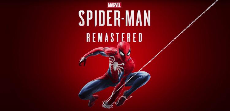 電玩遊戲《漫威蜘蛛人》推出 PS5 重製版