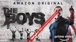 收視率與評價雙贏!《黑袍糾察隊》(The Boys) 成 Amazon 最受歡迎影集,第二季拍攝中首張片場照曝光!
