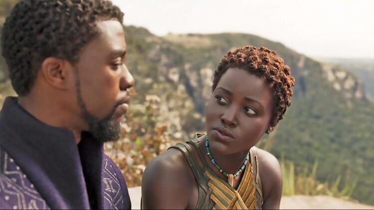 「娜奇雅」露琵塔尼詠歐透露,痛失帝查拉的《黑豹 2》將會以「充滿敬意」的方式呈現首圖