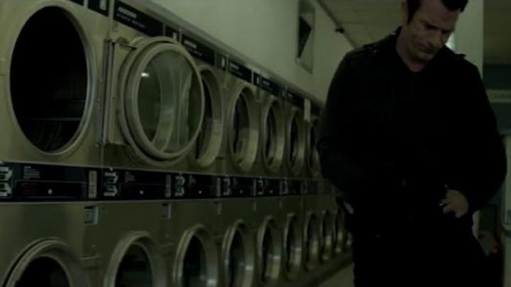 阿迪香卡 監製的《 制裁者:洗衣服 》可能是史上最棒的制裁者影片。
