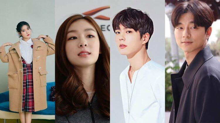 韓國廣告代言人好感度調查出爐,比起孔劉、秀智、防彈少年團,消費者更買「她」的帳!首圖