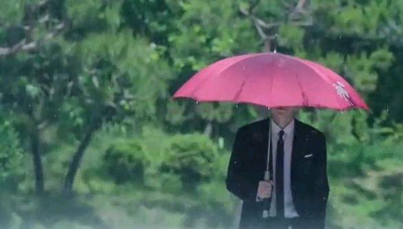 韓國民間傳說相傳狐狸嫁女兒那天會下雨