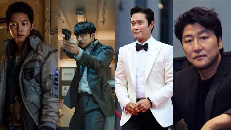韓媒評選最期待上映韓國電影TOP 4!「這部片」擠下李秉憲、孔劉、朴寶劍,勇奪最受矚目電影NO.1首圖
