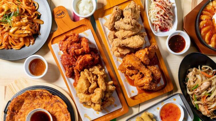 在家拯救世界也不無聊!盤點10間可外送/帶韓式炸雞,今晚就來點不一樣!首圖