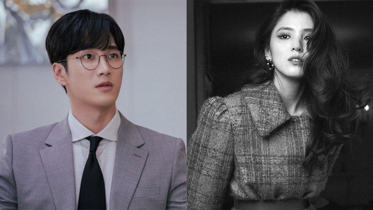 韓韶禧、安普賢將主演Netflix原創韓劇《Nemesis》