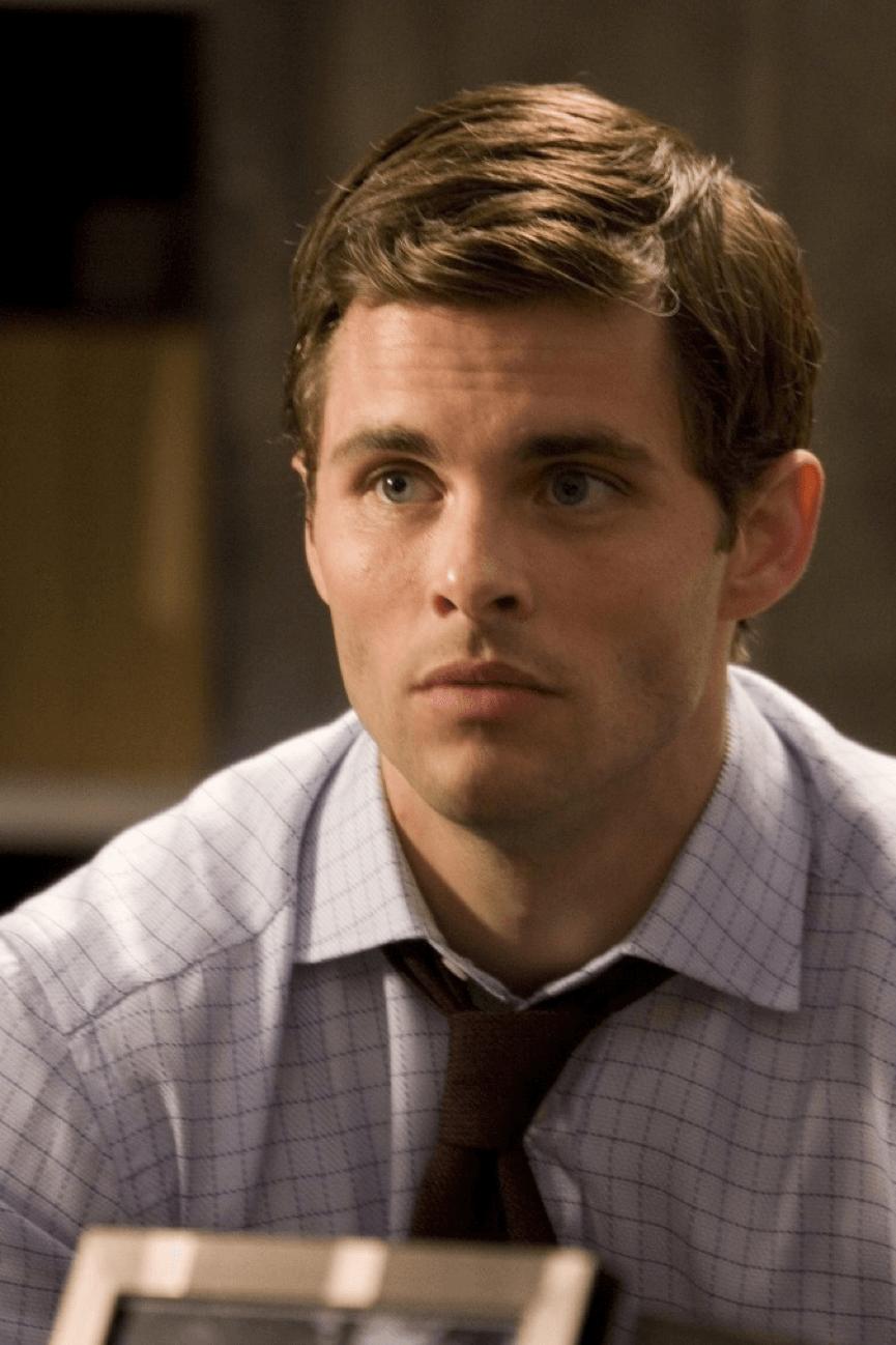 好萊塢 版電影《 音速小子 》,將由好男人代表 詹姆斯馬斯登 飾演男主角。