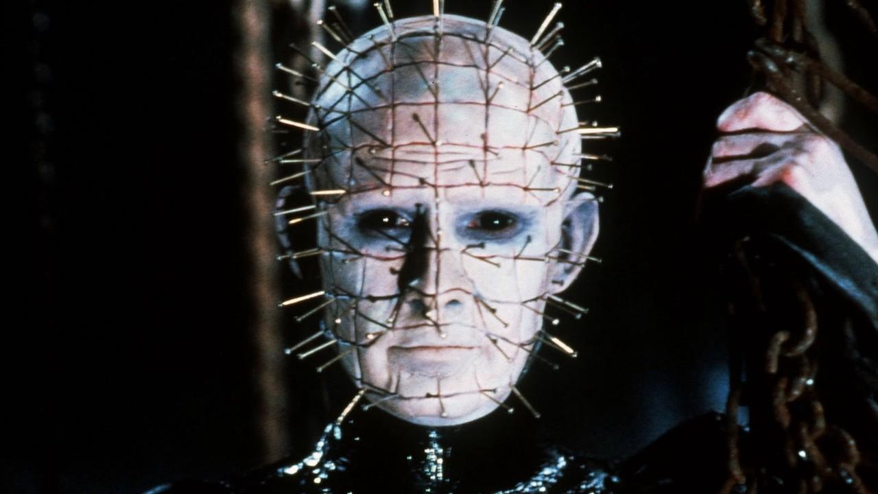 「針頭人」地獄歸來!《養鬼吃人》系列重啟版將由《黑暗騎士》三部曲編劇大衛高耶執筆首圖