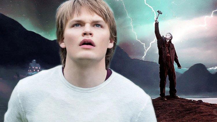 【線上看】夠格挑戰《雷神索爾》!Netflix 影集《諸神黃昏》讓雷神與巨人在現代挪威再次大戰(而且戰得精彩)!首圖