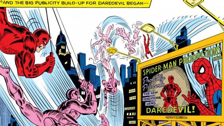 【What If】彼得帕克成大明星,簽夜魔俠當藝人!要是班叔沒死的話,蜘蛛人會變得如何?首圖