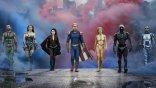 「夠狂夠嘲諷」外媒評論解禁!異色超級英雄影集《黑袍糾察隊》第二季 9/4 起上線 Amazon