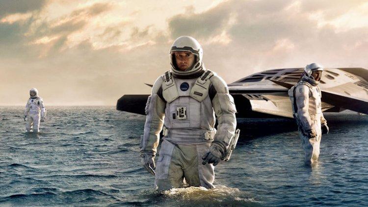 唯有愛能凌駕時間和空間 !《星際效應》克里斯多福諾蘭導演經典巨作 10/8 起經典重映首圖