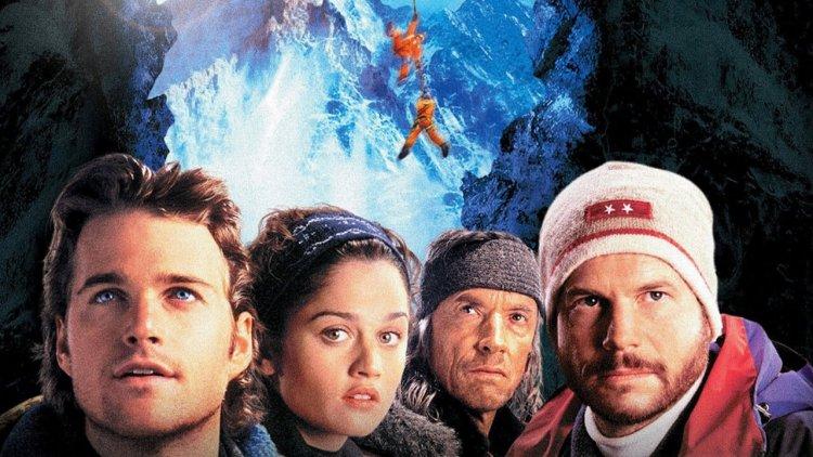 《巔峰極限》20 週年紀念:聖母峰上的重大悲劇,如何轉變成一場爭分奪秒的刺激之旅?首圖