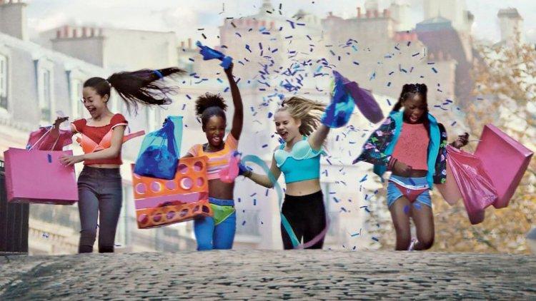 旋轉跳躍,取消訂閱!法國電影《小可愛》女孩學舞爭議燒不完,網友連署退訂 Netflix首圖