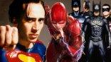 凱吉將於《閃電俠》電影圓夢演超人?方基墨、喬治克隆尼、克里斯汀貝爾被邀回歸「蝙蝠俠」身份