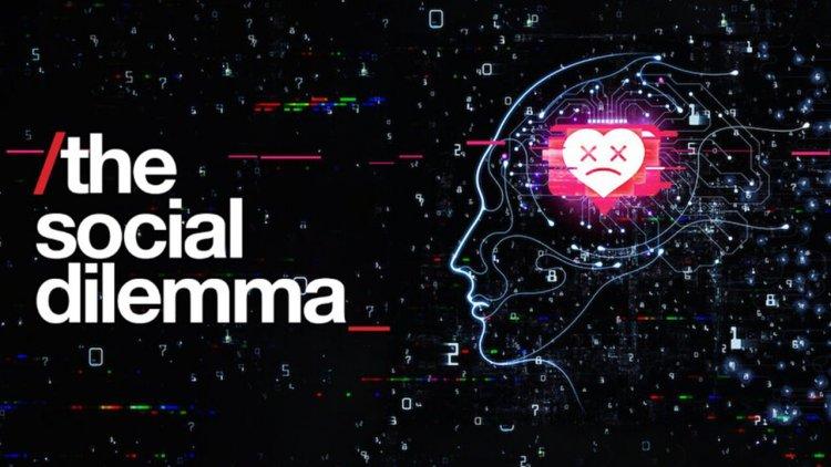 Netflix 紀錄片《智能社會》|谷歌、FB 前工程師揭:毒品和軟體業有 1 個共通點首圖