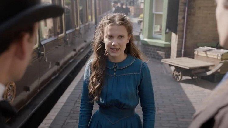 Netflix 電影《天才少女福爾摩斯》:艾諾拉到底是何許人?小說與電影的差異?首圖
