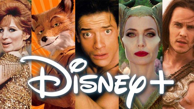 全力應戰 Netflix!迪士尼營運策略調整!宣布將重心轉往發展旗下串流平台 Disney+首圖