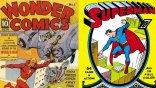 你知道美漫首次抄襲版權官司是什麼嗎?第一個模仿 DC「超人」的作品:Fox Comics 的「神力超人」
