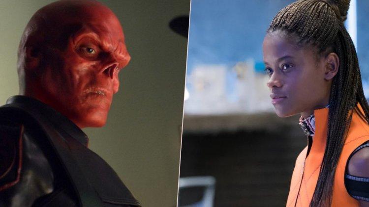 為什麼紅骷髏這麼「紅」?瓦干達公主的研究報告出爐,原來跟心地險惡無關啊……首圖