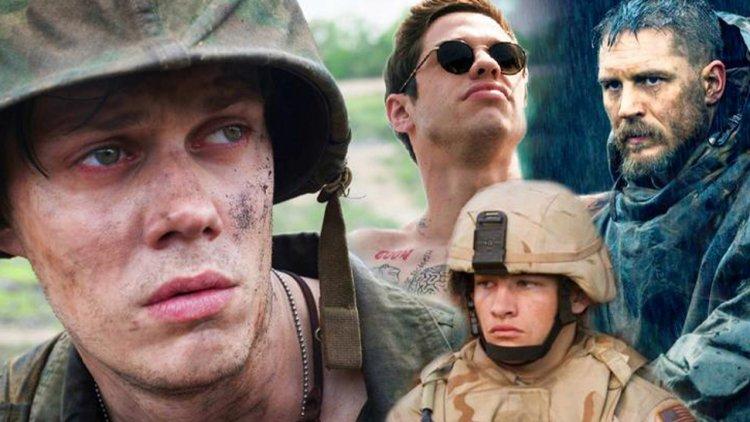 湯姆哈迪、彼得戴維森參演!經典越戰小說《負重》即將改編電影,卡司陣容眾星雲集首圖
