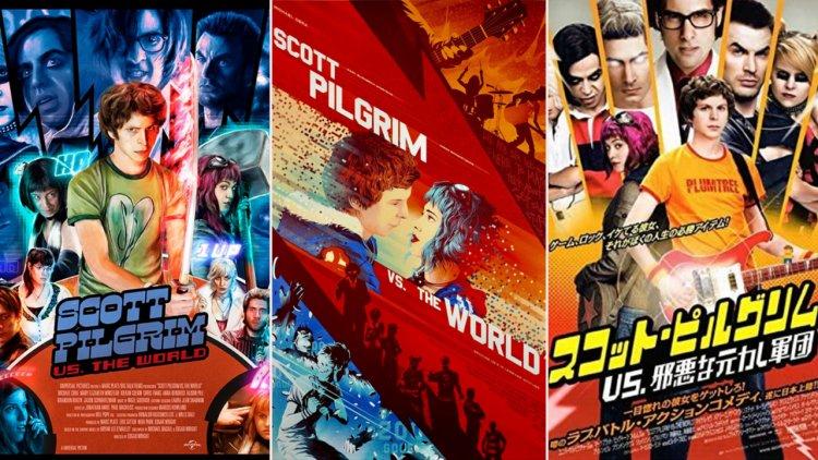 為什麼我們還看不到《歪小子史考特》續集電影 ?「史考特本人」麥可塞拉很希望再接關一次!首圖
