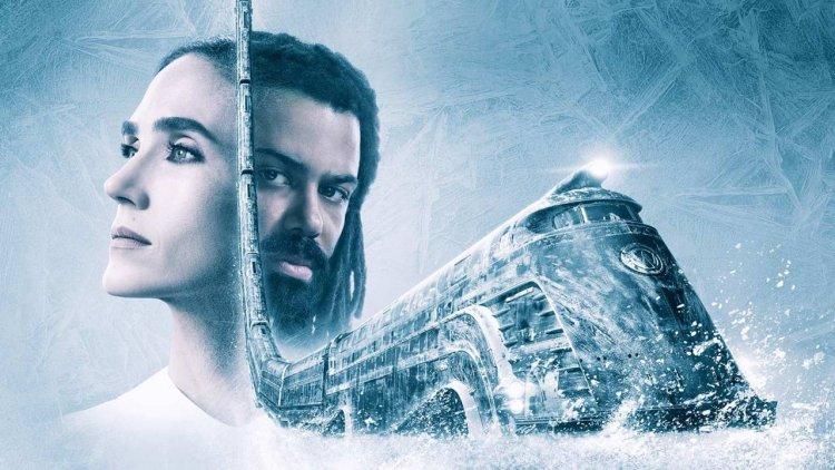 【線上看】全球最長列車破雪號出動!影集版《末日列車》上線 Netflix,揭曉背景設定細節及威佛先生的祕密──首圖