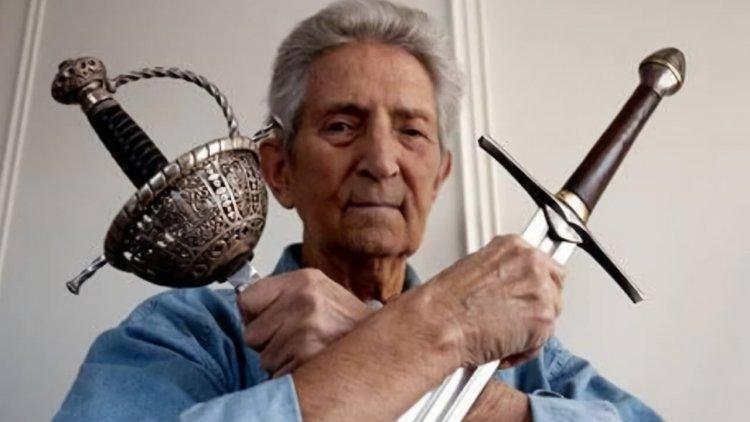 【人物特寫】鮑勃安德森:不管是黑武士還是蘇洛,好萊塢銀幕上最偉大的劍客,都是這位劍神的徒弟首圖