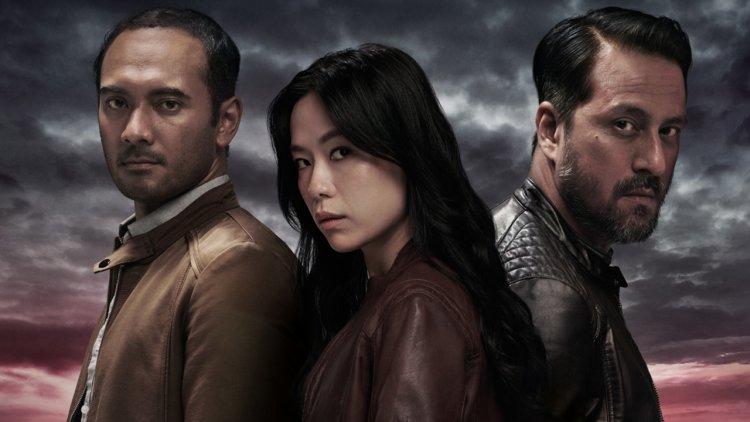 改編丹麥驚悚影集!《邊界線》第二季開播,深入亞洲黑社會的復仇與救贖首圖