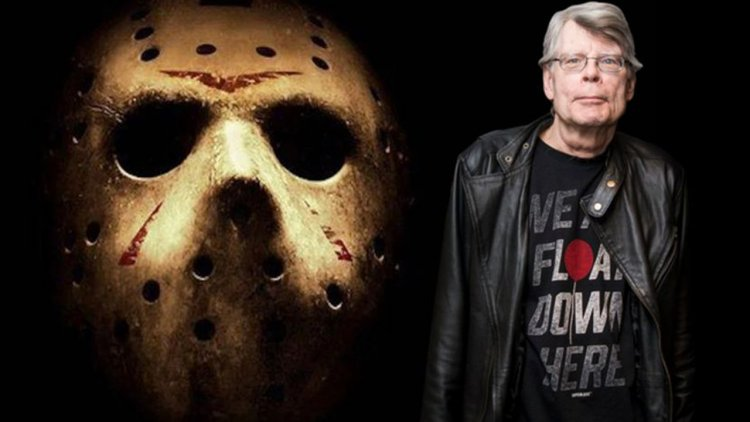 恐怖大師手癢了!史蒂芬金提議殺人魔傑森最新電影應該「這樣拍」,重現希臘神話悲劇首圖