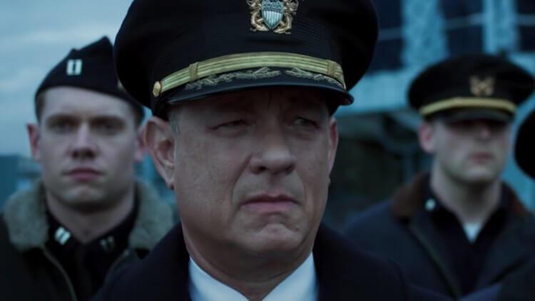 湯姆漢克斯《怒海戰艦》首波評價出爐!捨院線轉戰串流,Apple TV+ 磅礡上架首圖