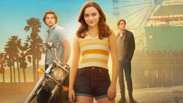 【線上看】遠距離戀愛好難!《親親小站》續集預告登場,將於暑期在 Netflix 上架首圖