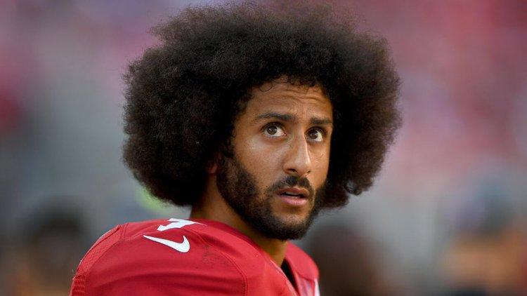 單膝下跪的發起人——NFL 四分衛 柯林卡佩尼克!將與迪士尼合作自身紀錄片、創作更多探討種族議題的作品首圖