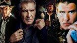 《銀翼殺手》、《星際大戰》還不夠!哈里遜福特希望回歸他的所有經典電影系列