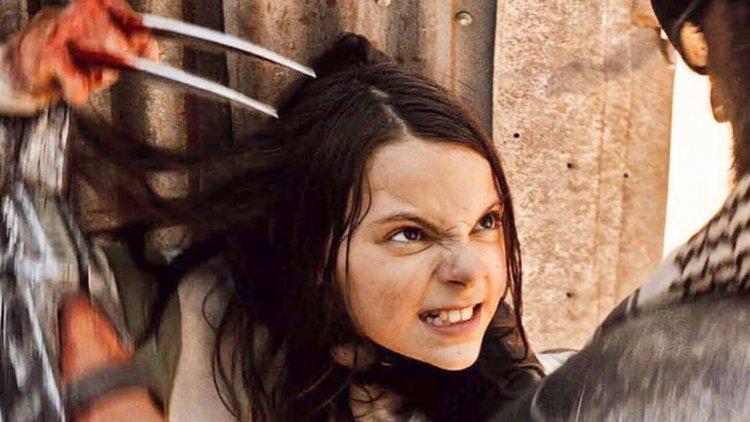 超可愛小狼女!「 X-23」達芙妮基恩表示相當樂意於《X 戰警》重啟版再次演出金鋼狼女兒首圖