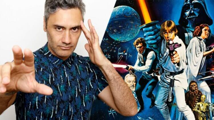 塔伊加維迪提確定將執導最新星戰電影:為什麼漫威導演們開始加入星戰宇宙?首圖