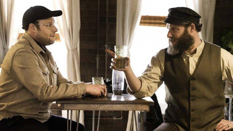 【線上看】HBO Max 首部原創電影《美國醃黃瓜》8/6 上線首波評價先出爐:雙倍賽斯羅根,雙倍笑料但有點「酸」首圖