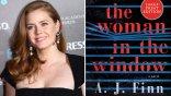 艾美亞當斯主演,驚悚小說《後窗的女人》改編的迪士尼電影《窺探》Netflix 洽談收購中!