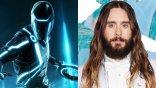 據傳迪士尼《創 Tron》全新電影開發中,傑瑞德雷托將主演《電子世界爭霸戰》《創:光速戰記》後的第三部作品