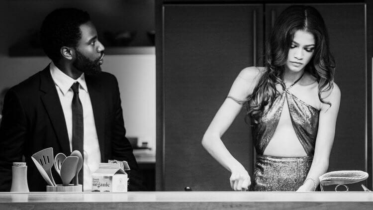 《首映夜》衝奧預備!千黛亞訪談提:「我拒絕那些只服務男性的單薄女性角色。」首圖