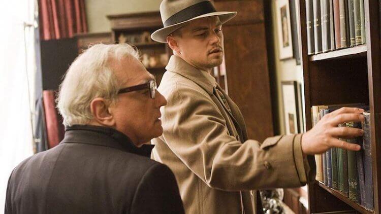 馬丁史柯西斯與李奧納多狄卡皮歐將再次合作,打造新作《花月殺手》。