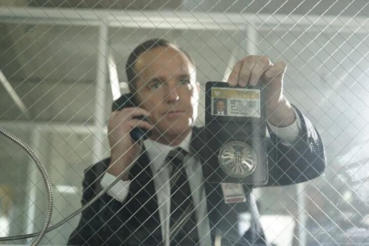 大家所喜愛的 考森探員 將在《 驚奇隊長 》中有許多演出。