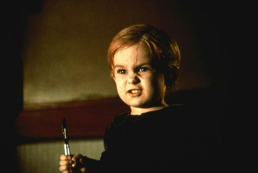 《 寵物墳場 》天真無邪的孩子是最完美的殺手。