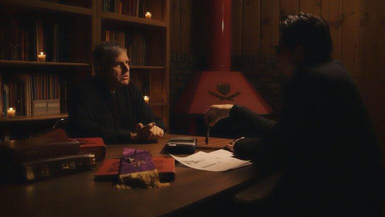 打開惡魔之門 !《鬼屋實錄:惡魔之家》靈媒、警長都認證的「真實紀錄」,挑戰觀眾對恐懼的想像──