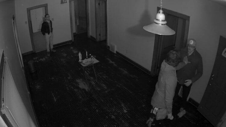恐怖片《鬼屋實錄:惡魔之家》即將挑戰觀眾的恐懼極限。