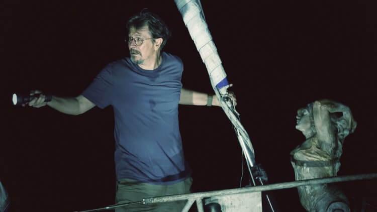 金獎影帝蓋瑞歐德曼恐怖片初體驗!《鬼船瑪麗號》世界十大鬼船這艘最「老駭」首圖