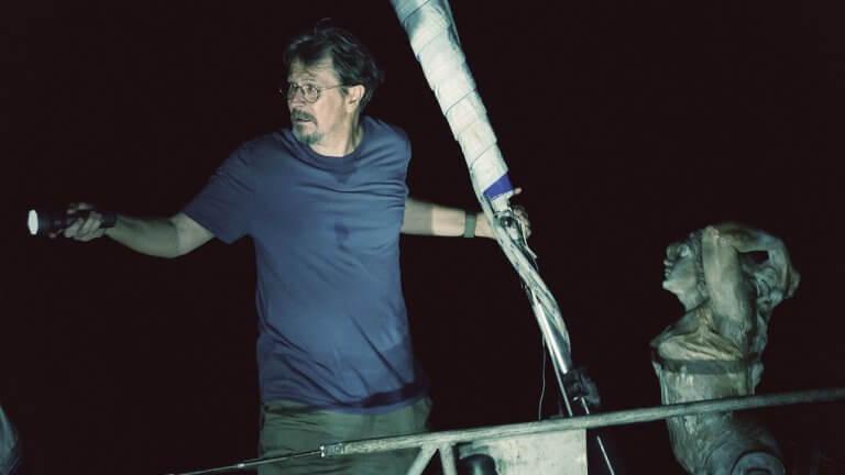 金獎影帝蓋瑞歐德曼恐怖片初體驗!《鬼船瑪麗號》世界十大鬼船這艘最「老駭」
