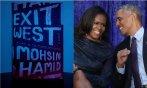 【線上看】羅素兄弟與歐巴馬夫婦攜手合作!魔幻寫實小說《門》將躍上Netflix,聚焦身不由己的難民心境